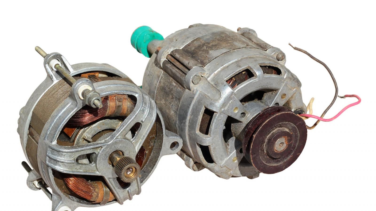 Bay metal inc retail recycler in chicago indianapolis for Electric motor repair indianapolis