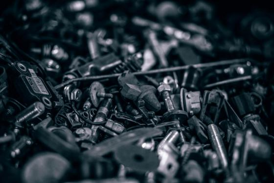 How Does Metal Recycling Work? | Bay Metal, Inc